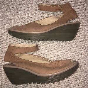 Fly London Wedges
